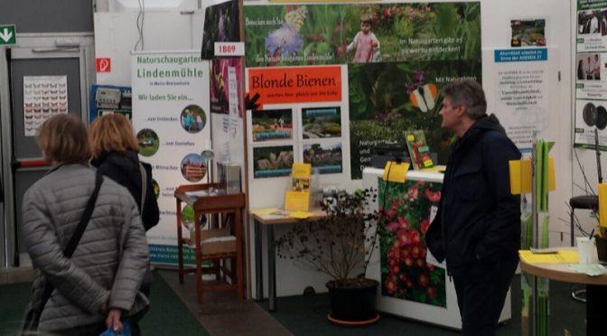 Ausstellung auf der Rheinland-Pfalz-Ausstellung