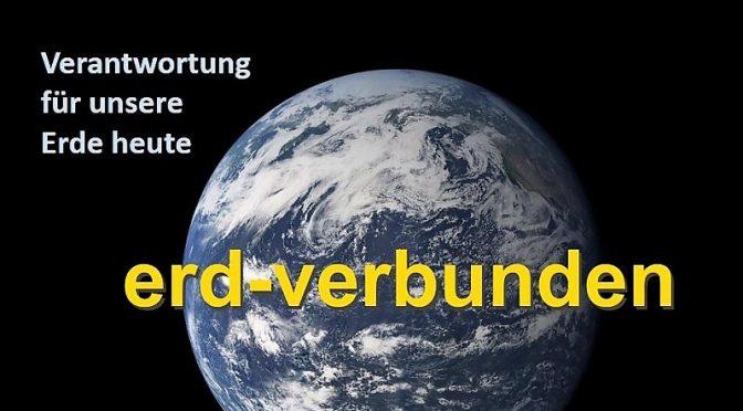 Schöpfungsgottesdienst im Naturschaugarten 1.9.2019