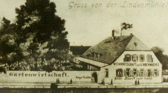 Warum Lindenmühle?